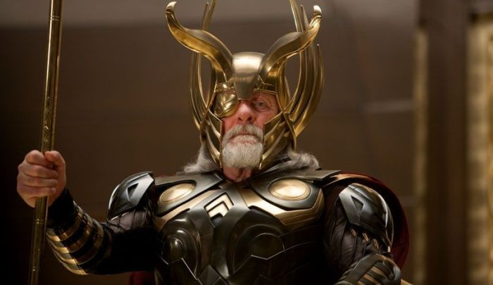 AH Thor