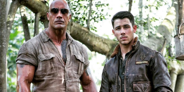 jumanji-2017-nick-jonas-dwayne-johnson-1490709813